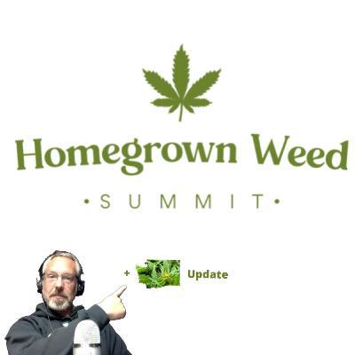 HomeGrown Weed Summit 2021