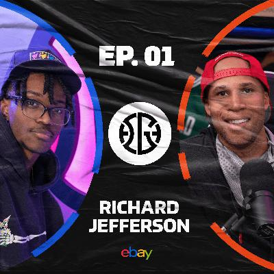 Richard Jefferson | Called Game | Episode 1