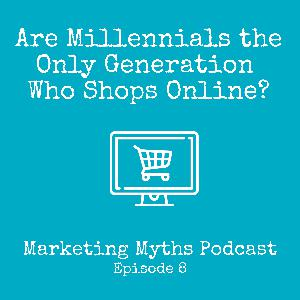 Are Millennials the Only Generation Who Shops Online?
