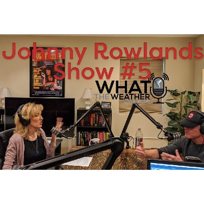 #5: Johnny Rowlands