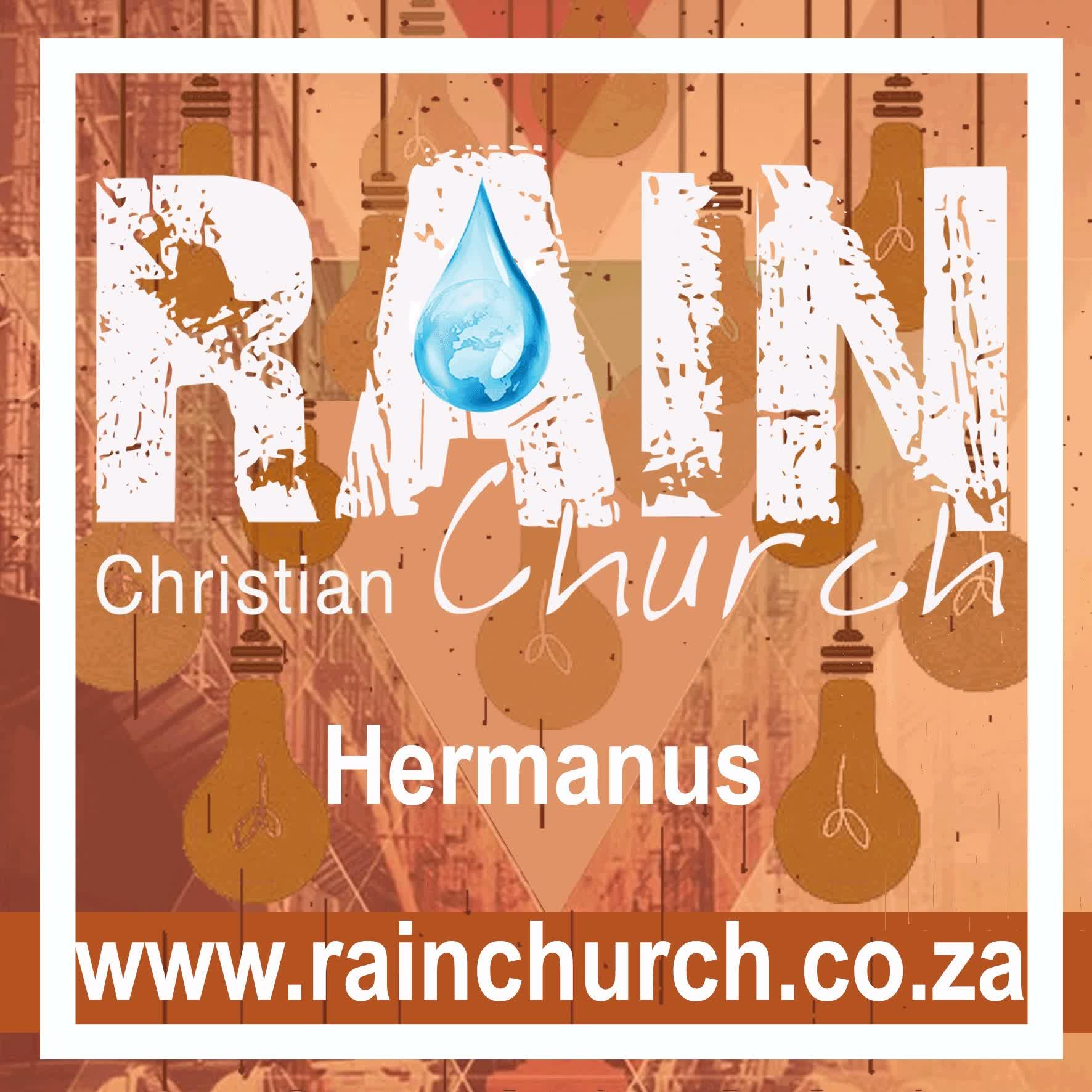 Rain Christian Church