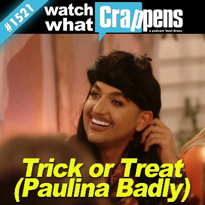 Shahs: Trick or Treat (Paulina Badly)