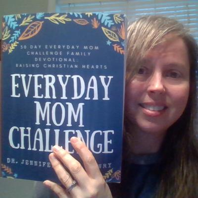Chapter 2 Read Aloud: 30 Day Everyday Mom Challenge Family Devotional - Activities for Your Family!