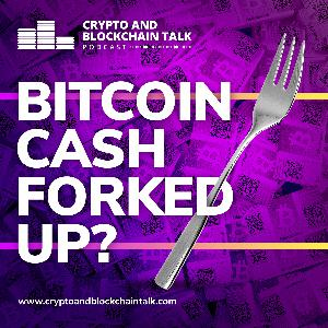 Bitcoin Cash Forked Up? #31