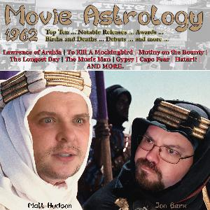 Movie Astrology - Episode 5 - 1962