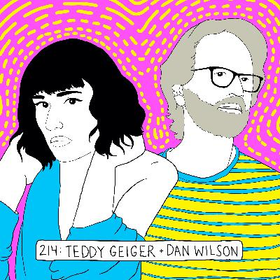 5 Rules of Great Songwriting Collabs, According to Teddy Geiger and Dan Wilson (On Air Fest 2021)