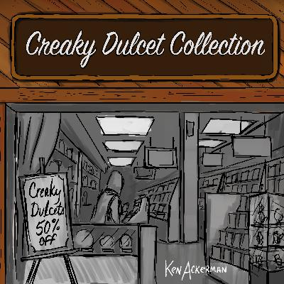 916 - Creaky Dulcet Memories Collection | Carole King Journey