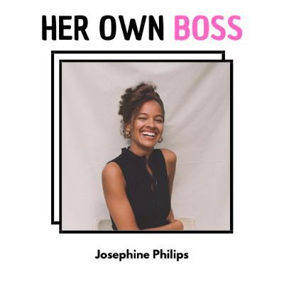 Feminism, fast fashion & sustainable entrepreneurship with Josephine Philips