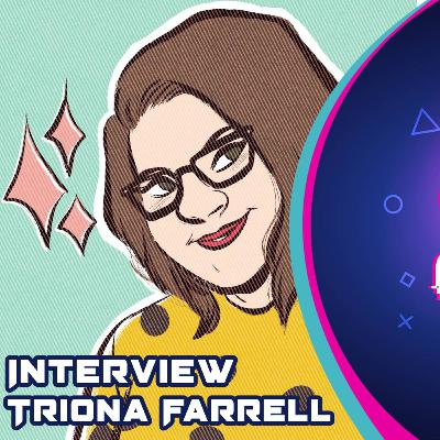 Interview with Comic Book Colorist Triona Farrell | Marvel, Dark Horse, Image, Vault and More