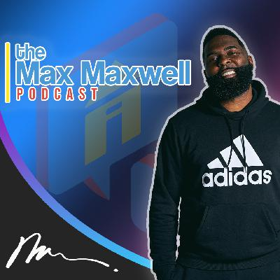 The Conversation: I can't breathe. Hosted by Max Maxwell, Feat. Derek Gray & Bobby Kimbrough