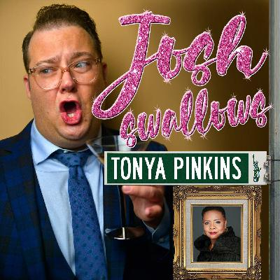 "Ep42 - Tonya Pinkins: ""Whitney Stole My Spot!"""