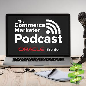 Episode 026: B2B Ecommerce and Going B2C, D2C and R2-D2