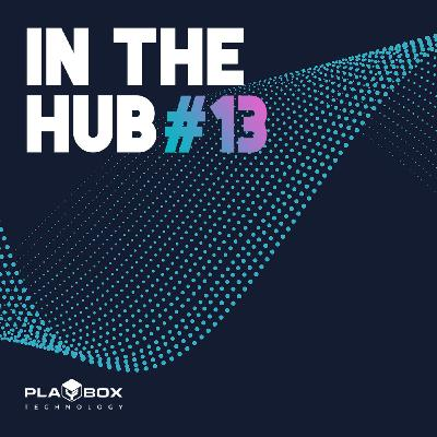Ep 13 - The History & Future of PlayBox - w/ Ben Gunkel and Phillip Neighbour