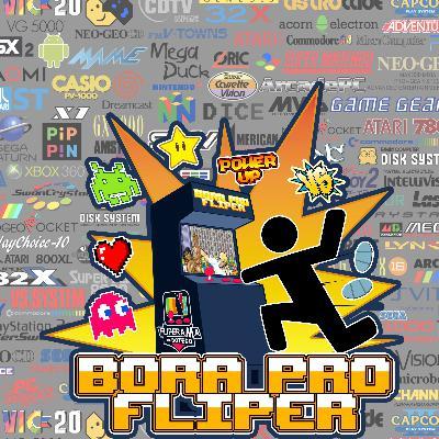 Bora Pro Fliper #26 – Emuladores Chineses