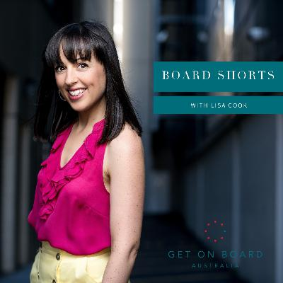 Creating & Leveraging Diversity In The Boardroom with Amy Bottoms | Ep. 23