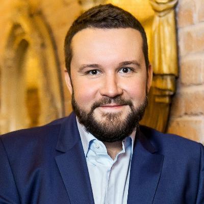 #10 Николай Шестаков: нетворкинг для бизнеса на примере Yandex, Adventum, YouDO