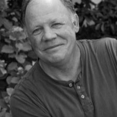 Tim J Myers on KKUP