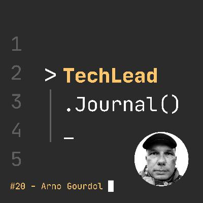 #20 - Building Products People Love—Lessons from Decades at Apple and Adobe - Arno Gourdol