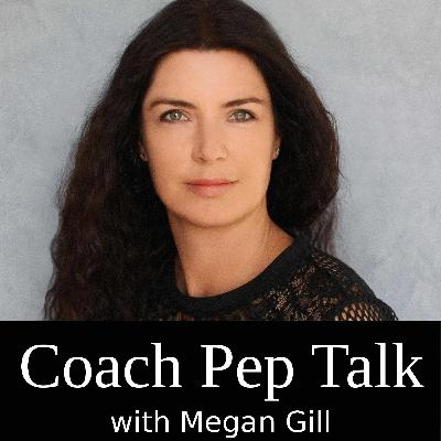 Getting the Perfect Coach Profile Photo (with Megan Gill)