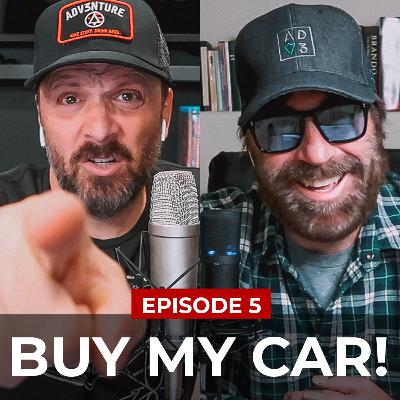 #5 Buy My Car