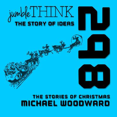 The Stories of Christmas with Michael Woodward