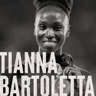 Episode 26: Tianna Bartoletta