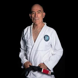 #014 Part 2 - A Lifetime On The Mats w/ Andrew Nerlich
