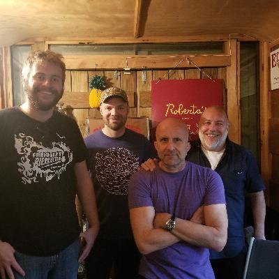 Episode 504: More Festival Friends: Grimm and Sauer