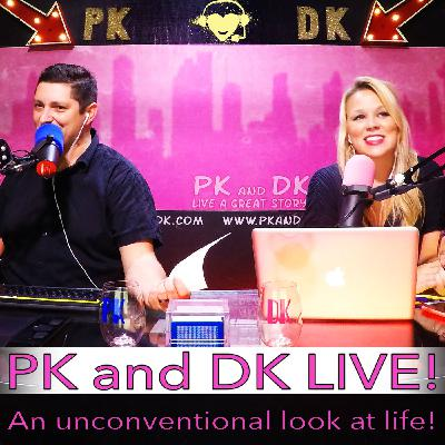 PK needs a Snickers and Duryan shares his talkative wife hack