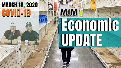 Economic Update – COVID-19