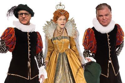 467. The Elizabethan Era?