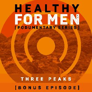 BONUS EP - Three Peaks Challenge (Round Table)