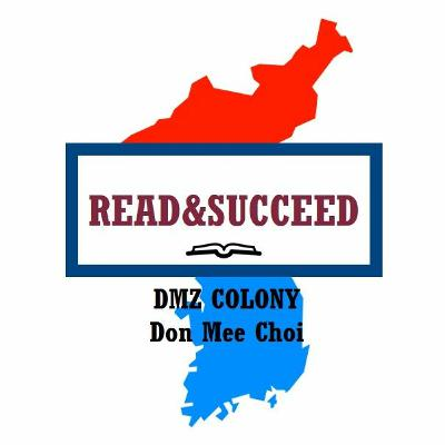 Read&Succeed | Ep 19 | DMZ Colony (2020) | Don Mee Choi | 4-7-21