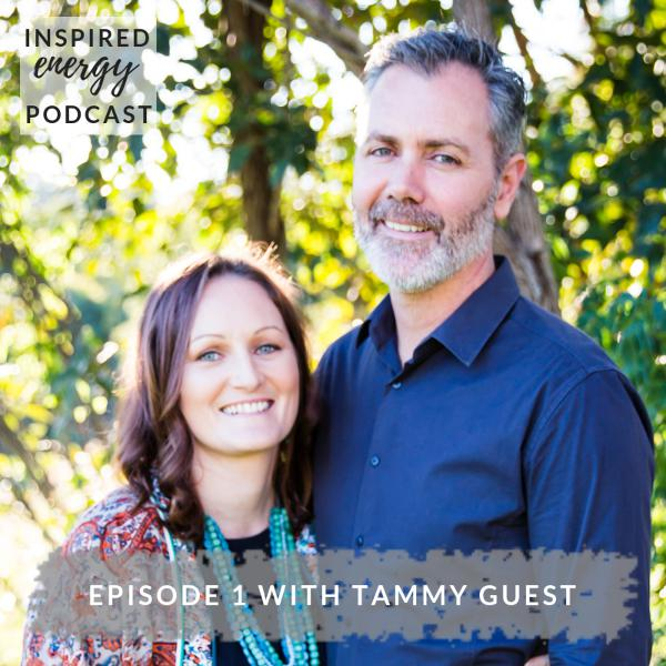 Episode 1 - Tammy Guest