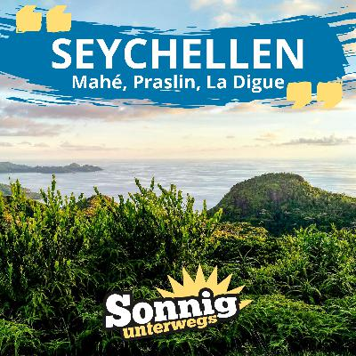 Seychellen - Mahé, Praslin, La Digue