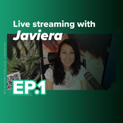 BeFierce Military Podcast Special: Javiera Soto Stream (Episode 1) - Toolkit on living as a Military Partner