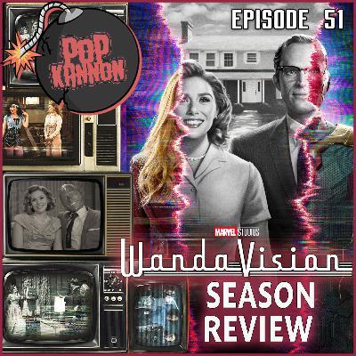 Episode 51 | WandaVision