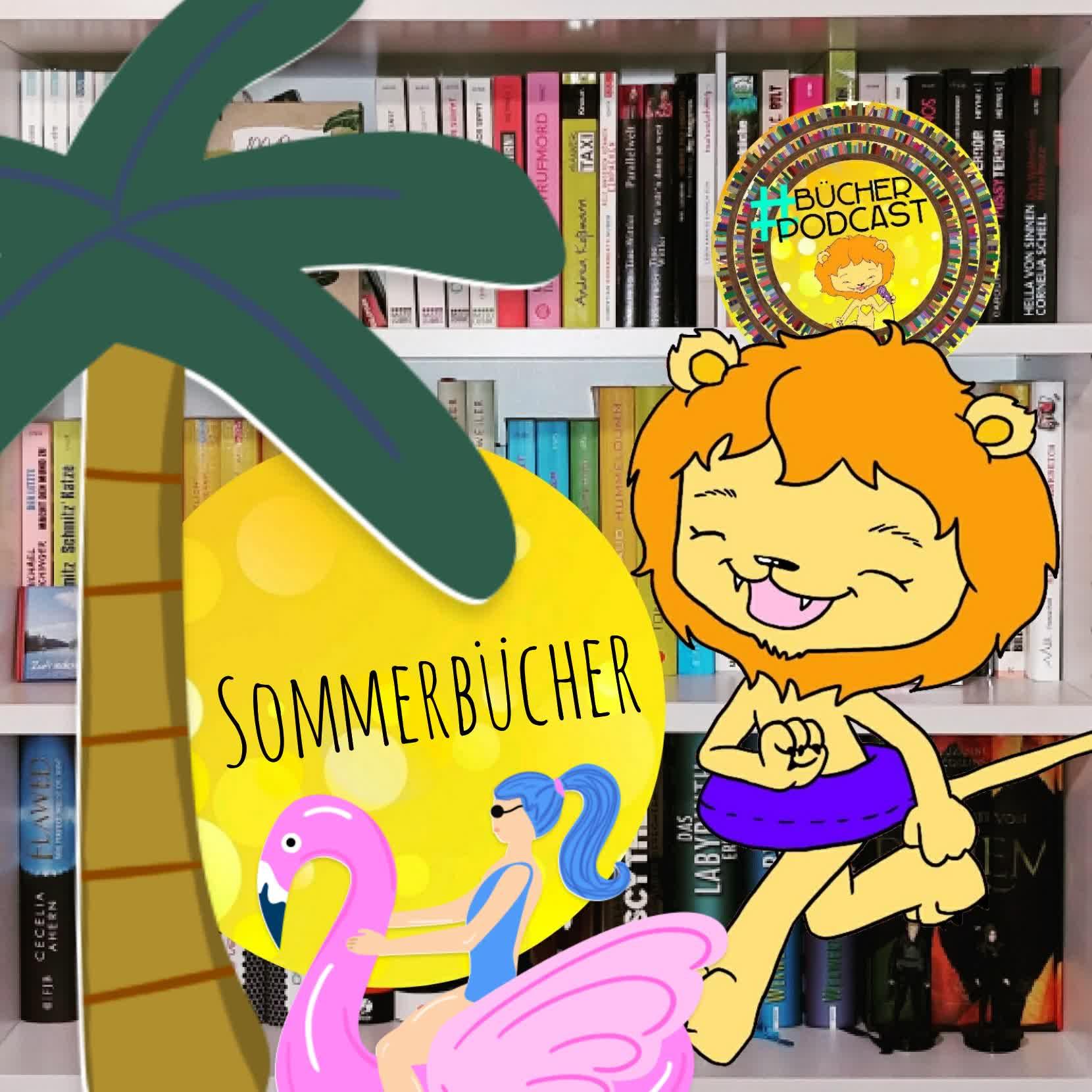 Sommerbücher