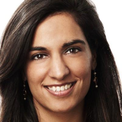 "EP 28: ""Strategic Growth"" featuring Co-Founder of Sleuth and startup up advisor Sehreen Noor Ali"