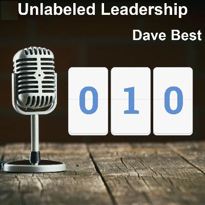 010: Dave Best and Integrity without Reward