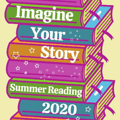 Episode 92: Summer Reading is Here!