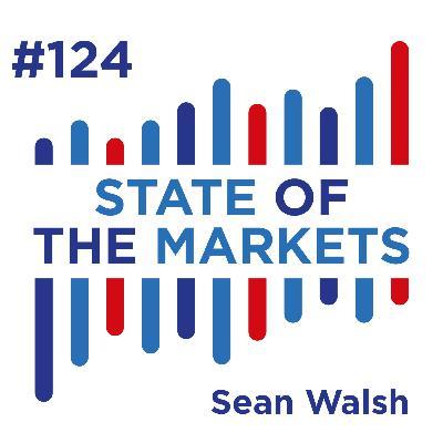 #124 Sean Walsh