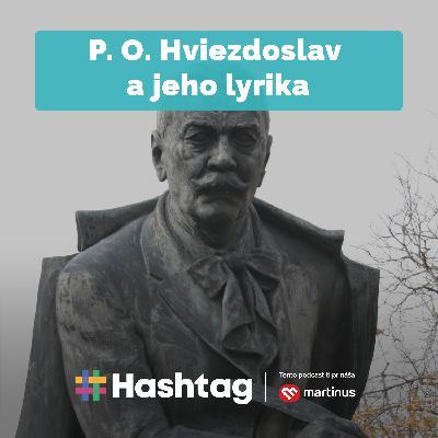 #Literatúra - P. O. Hviezdoslav a jeho lyrika