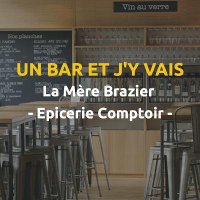 S03E06 - La Mère Brazier - Epicerie Comptoir