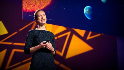 The galactic recipe for a living planet | Karin Öberg
