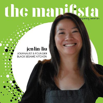 From novels to noodles with Jen Lin-Liu