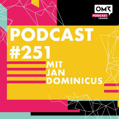 OMR #251 mit Jan Dominicus vom eSports-Club mousesports