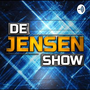 The greatest show on earth - De Jensen Show #250
