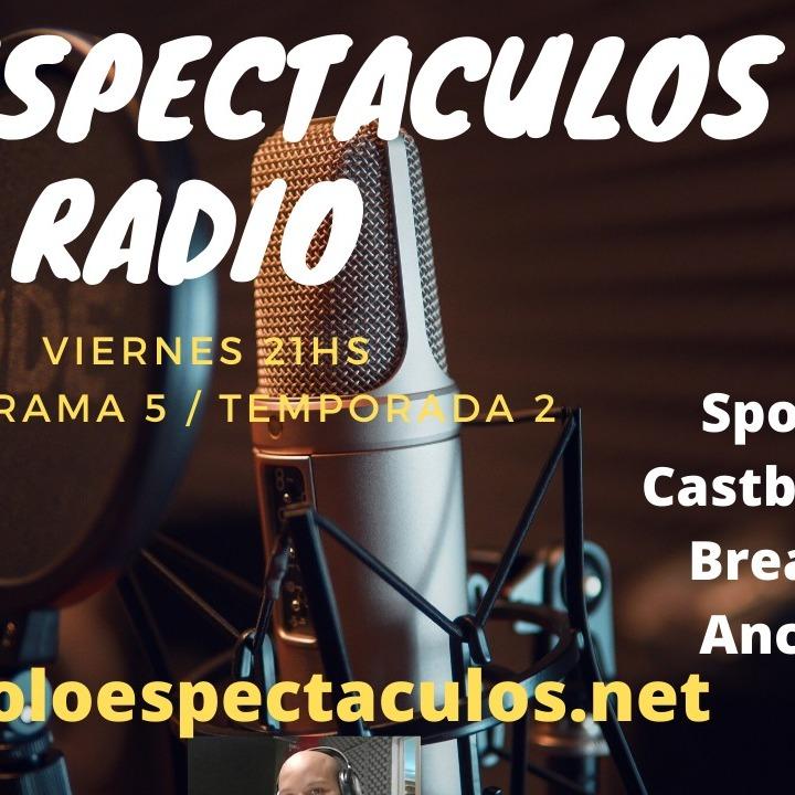 Solo Espectáculos Radio #6