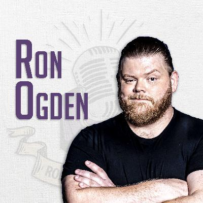 Ron Ogden is Running Dungeons and Raising Hell